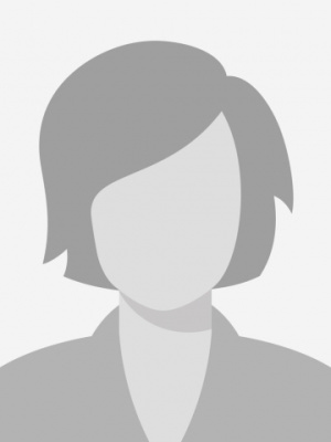 Female Profile Image Placeholder