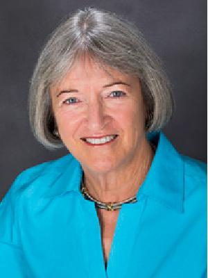 Patsy Schroeder