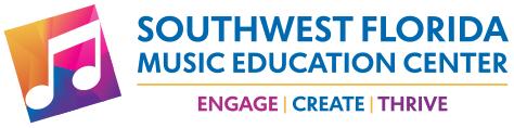Southwest Florida Music Education Center Logo
